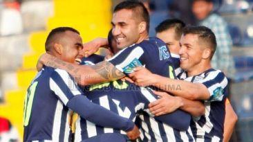 Alianza Lima vs. Unión Comercio: íntimos van por primer lugar