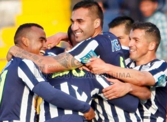 Alianza Lima vs. Unión Comercio: en vivo por CMD en el Clausura