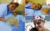 Twitter: Los espeluznantes selfies de la enfermera asesina