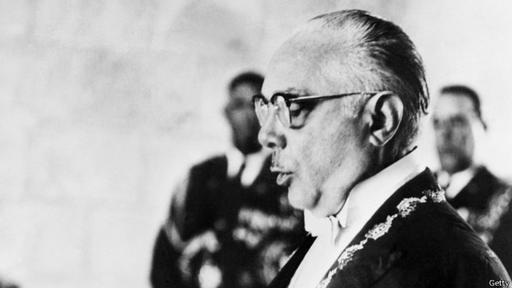 La policía secreta asesinó a las hermanas Mirabal por orden de dictador Rafael Leónidas Trujillo.