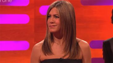 "Jennifer Aniston y su macabra idea para reunir a los ""Friends"""
