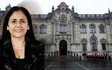 Secretaria de la Presidencia: Juicio en mi contra fue archivado