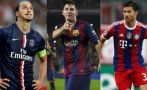 Champions League: sigue EN VIVO todos los resultados del día