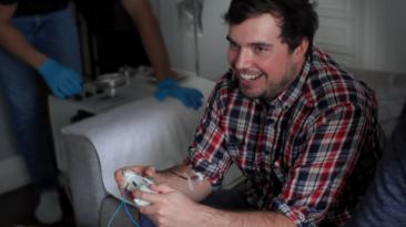 Kickstarter suspendió proyecto que extrae sangre al jugar