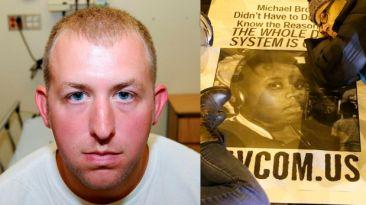 Caso Michael Brown: El testimonio del policía Darren Wilson