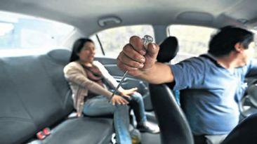 Robo en taxi: ¿Cómo evitar ser víctima de asaltos similares?