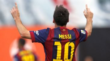 Barcelona vs. APOEL: culés golearon 4-0 por la Champions League