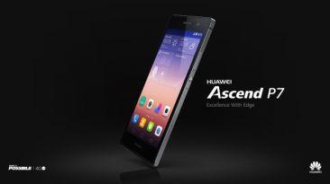 Evaluamos el Ascend P7 de Huawei