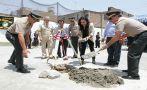 Construirán nueva comisaría en peligroso distrito de Trujillo