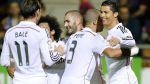Real Madrid vs. Basilea: por la fecha 5 de Champions League - Noticias de victoria