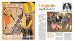 De la editora: 150 años del nacimiento de Toulouse-Lautrec - Noticias de afiches