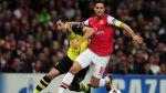 Arsenal vs. Borussia Dortmund: 'gunners' buscan primer lugar - Noticias de bundesliga