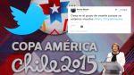 Twitter: el sorteo de la Copa América y sus reacciones en redes - Noticias de raimond manco