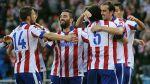 Atlético de Madrid vs. Olympiacos: locales buscan clasificación - Noticias de victoria