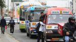 Corredor Javier Prado: alcaldes exigen diálogo a Pro Transporte - Noticias de juan carlos hincapie