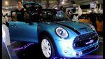 Motorshow: Se presentó el nuevo Mini de 5 puertas - Noticias de