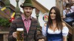 Xabi Alonso: volante español del Bayern cumple hoy 33 años - Noticias de xabi alonso