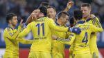 Chelsea vs. Schalke 04: ingleses golearon 5-0 en Alemania - Noticias de edin hazard