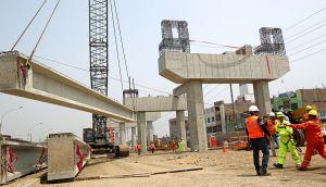 Fitch: Economía peruana recuperará ritmo y crecerá 5% el 2015