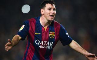 Messi: sus números como máximo goleador en Champions League