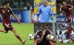 Copa América 2015: Venezuela y sus mejores futbolistas