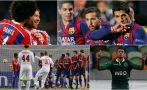 Champions League: VOTA por el mejor gol del día de la 5° fecha