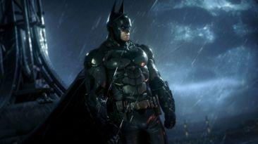 Batman Arkham Knight: llega el nuevo tráiler del videojuego