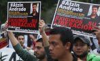 México: Marchan por libertad de 11 detenidos en protestas