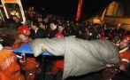 China: Incendio en mina de carbón deja 24 mineros muertos
