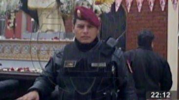 Policía asesinado en el Callao era líder entre 'Los halcones'
