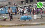 Sujeto que dijo laborar para EE.UU. en Iraq mató a 2 pescadores