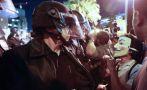 Ferguson: La policía evitó una segunda noche de caos