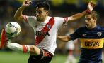River vs. Boca: en vivo por semifinales de la Copa Sudamericana