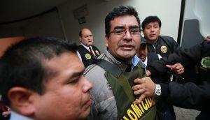 Red César Álvarez: comisión investigadora aprobó preinforme