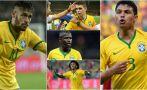 Copa América 2015: Brasil rival de Perú en grupo C y sus cracks