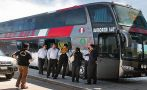 Menor ecuatoriana denunció violación en cabina de chofer de bus