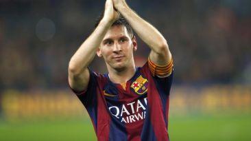 Lionel Messi y su semana fantástica con el Barcelona