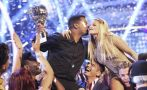 "'Carlton Banks': así triunfó en ""Dancing with the Stars"""