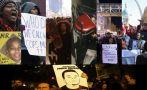 Michael Brown: Miles volvieron a protestar en varios estados