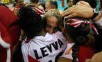 Perú campeón sudamericano de vóley: así celebró hace 2 años