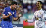 """Graziano Pelle, el jugador """"más guapo"""" que Cristiano Ronaldo"""
