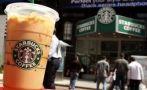¡Cuidado! Cuenta falsa de Starbucks pedía información personal