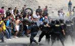 San Juan de Lurigancho tendrá más policías del grupo Terna