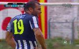 Alianza vs Comercio: polémico gol anulado a Guevgeozián (VIDEO)