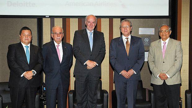 Perú asumirá la presidencia de APEC en el 2016