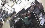 YouTube: mujer grabó a su esposo dándole una paliza