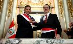 Gobernar es liderar, por Franco Giuffra