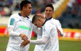 San Martín venció 2-1 a Inti Gas por el Torneo Clausura (VIDEO)