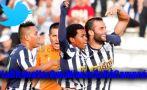 La última vez que Alianza salió campeón: hashtag en Twitter