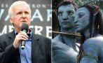 """""""Avatar 2 los hará cag... boquiabiertos"""", promete James Cameron"""